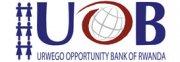 URWEGO OPPORTUNITY BANK OF RWANDA S.A (UOB)
