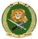 Rwanda Army