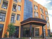 SportsView Hotel