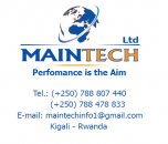 MAINTECH